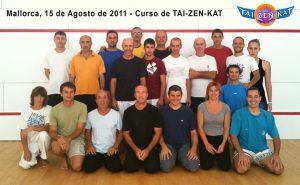 Cursos de TAIZENKAT en Mallorca